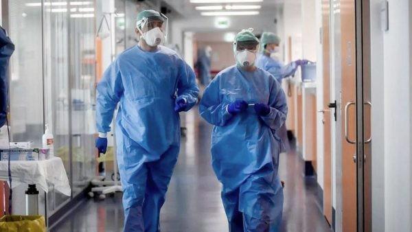 Coronavirus: Catamarca está prestando colaboración a La Rioja