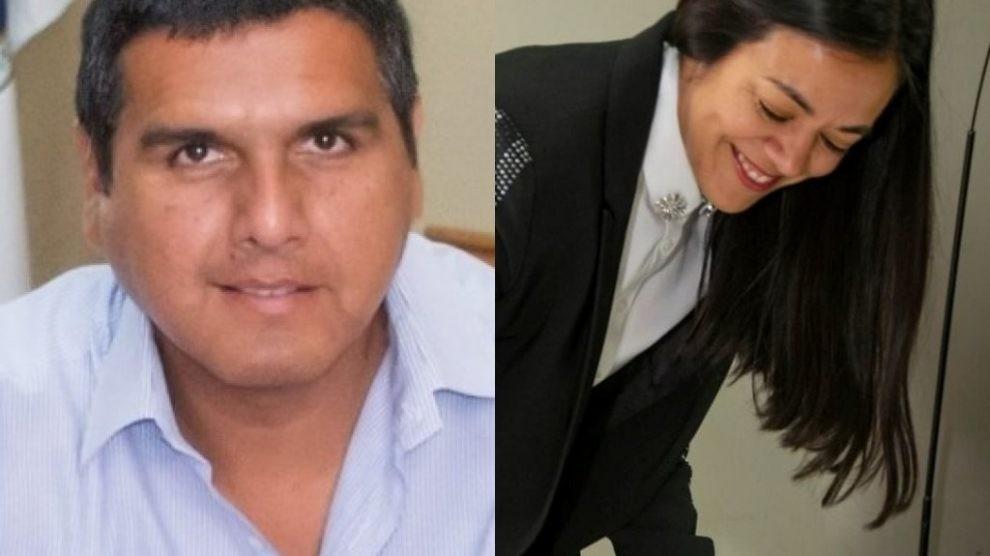 CORTE DE JUSTICIA: Despacho favorable para Martel y Gomez