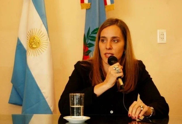Natalia Dusso asumirá como vicepresidenta de CAMYEN la próxima semana
