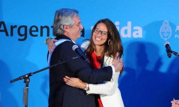 Por DNU Fernández creó subsidio de $ 101.250 para mujeres y personas LGTBI+ víctimas de violencia