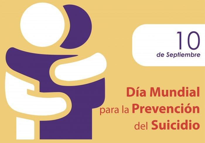 Actividades por el Día Nacional y Mundial de la Prevención del Suicidio