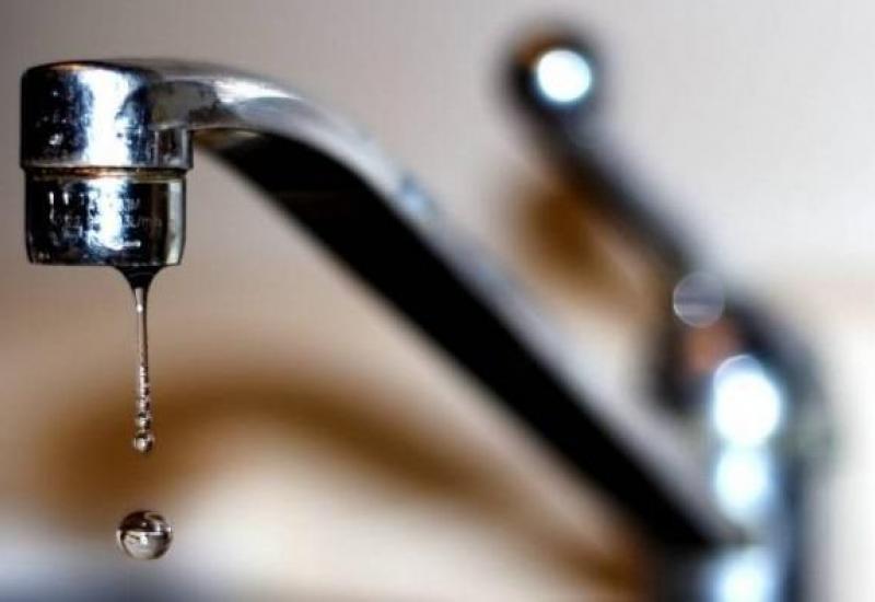 Se planificó el abastecimiento de agua para la zona oeste de la Capital por horarios y sectores