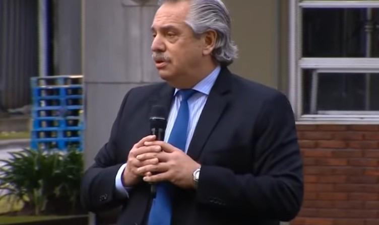 """Furcio de Alberto:  Ayer en la Quilmes """"Cargamos la pesada mochila que recibimos en diciembre del 2010"""""""