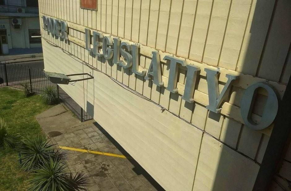 Diputados retoma las actividades con sistema de guardias mínimas