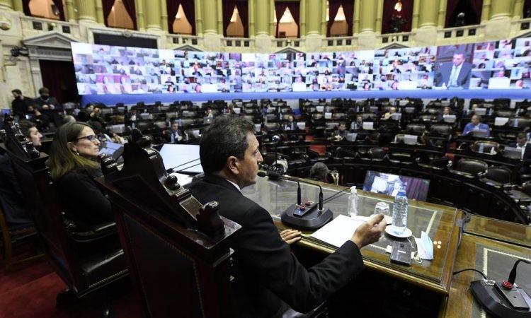 Festeja el kirchnerismo: un fallo de la Cámara Electoral ordena cambiar la composición de Diputados
