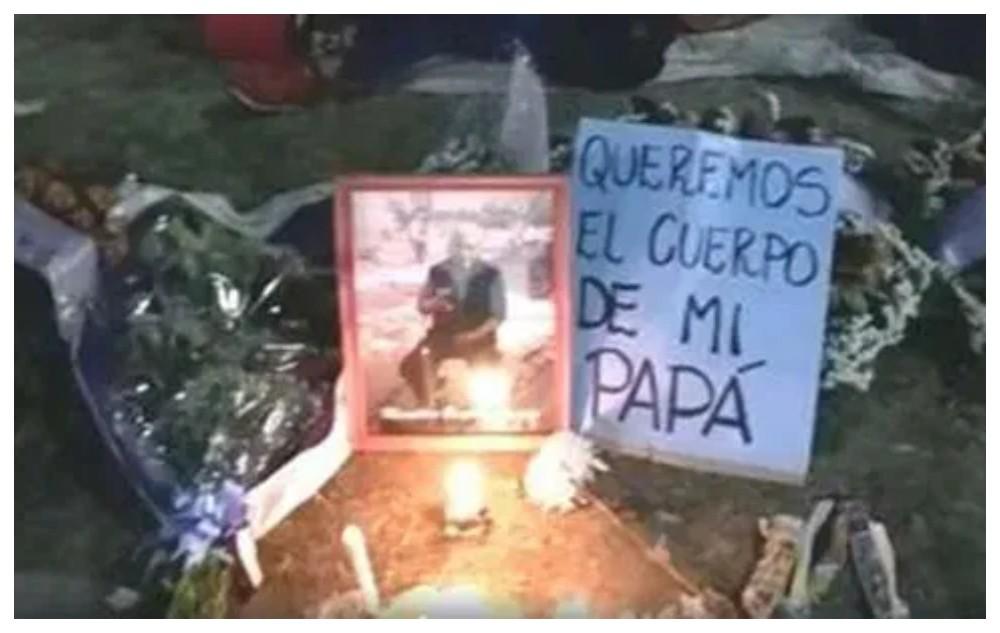 Escándalo en Jujuy por errores al entregar los cuerpos de víctimas de coronavirus