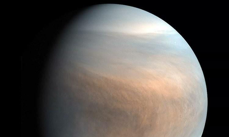 ¿Hay vida en Venus? Descubren una sustancia que así lo indicaría