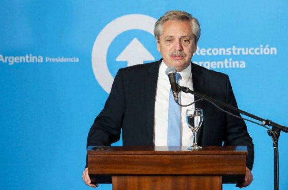 Fernández anunció la creación de un fondo de asistencia a las provincias en 2021