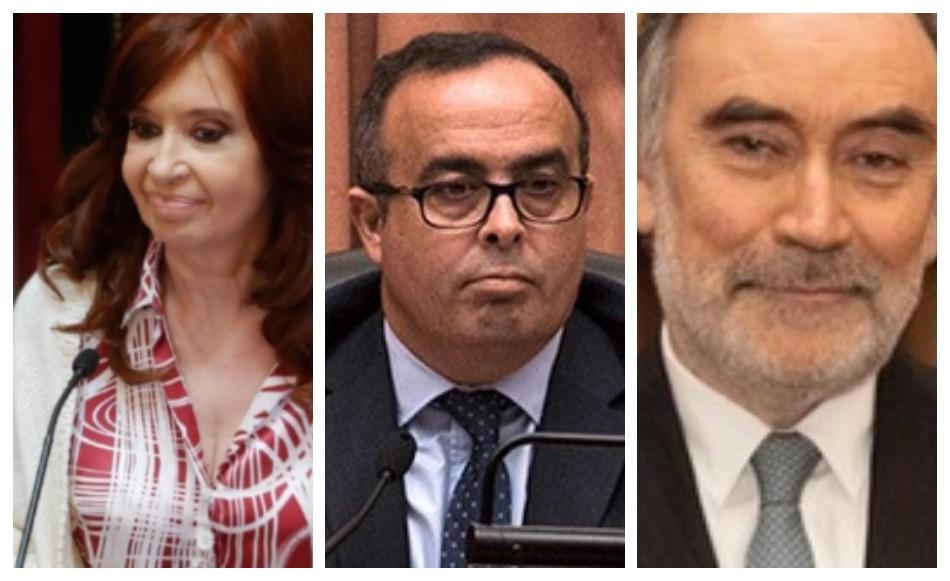Cristina Kirchner convocó a sesión para remover jueces  y continuar con votación online