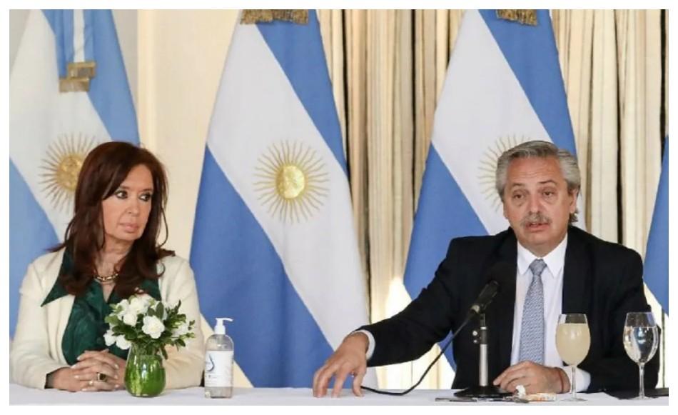 Un ex funcionario de CFK avisó que ya trabaja en un armado para competirle a Alberto