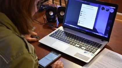 Exámenes virtuales finales en todas sus facultades de la UNca