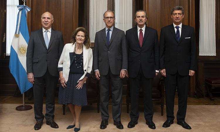 Intrigas en la Corte Suprema: se debate sobre cómo frenar la ofensiva de Cristina Kirchner