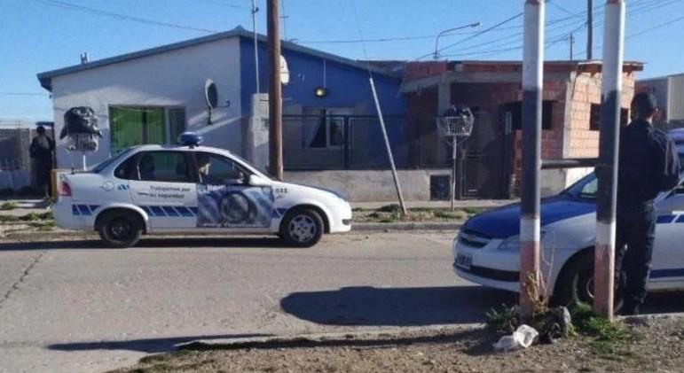 Pico Truncado: Asesinó a su pareja de una puñalada