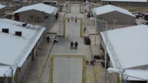 El Servicio Penitenciario: funcionará bajo un sistema de burbuja