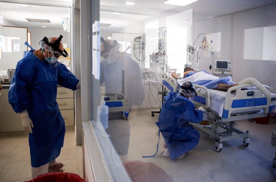 Coronavirus en Argentina: 443 muertes y 12.969 nuevos casos en las últimas 24 horas