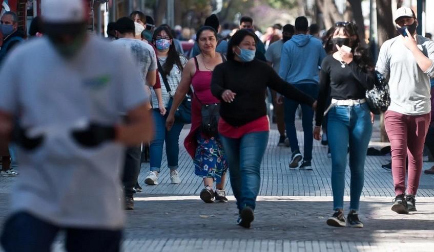 Declararon la circulación comunitaria de coronavirus en Catamarca