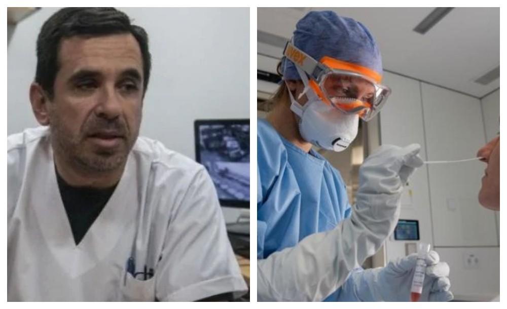 Desde el Colegio de Bioquímicos sugieren realizar testeos masivos para detectar a personas asintomáticas que sean portadoras del virus