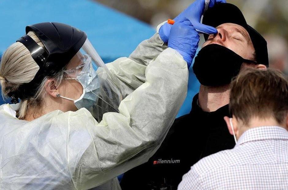 Coronavirus en Argentina: hubo 406 muertes y 13.477 contagios
