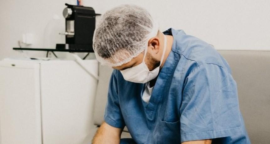 Belén Cuenta con 14 médicos y 4 se encuentran aislados
