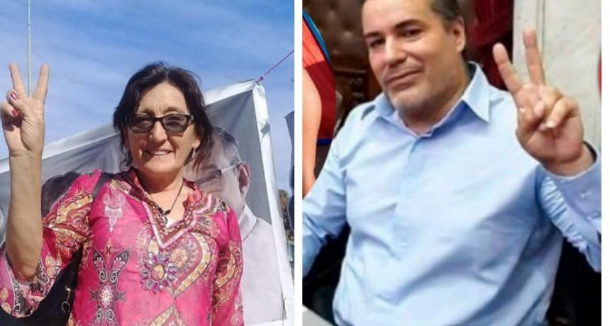 """Alcira Figueroa sobre las denuncias de acoso de Ameri: """"Nosotras reclamamos al partido pero no nos prestaron atención"""""""