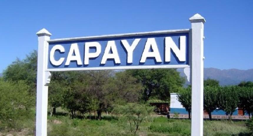 Capayán regresa a Fase 1