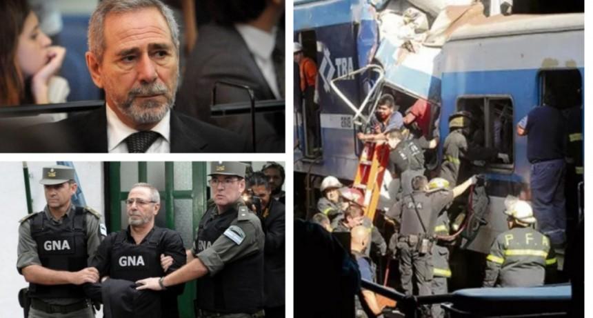 Tragedia de Once | Ordenaron la libertad de Ricardo Jaime pero seguirá preso por otras causas