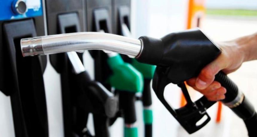 Se viene un nuevo aumento de la nafta a partir del 1 de octubre