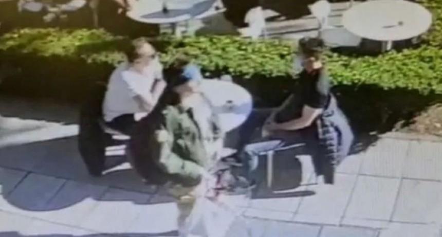 """Habló la mamá del asesino del policía en Palermo: """"Estaba buscándole otro psiquiatra"""""""