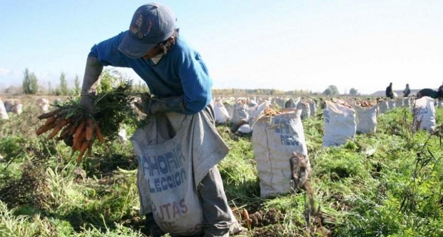 Aumento salarial para los trabajadores rurales permanentes