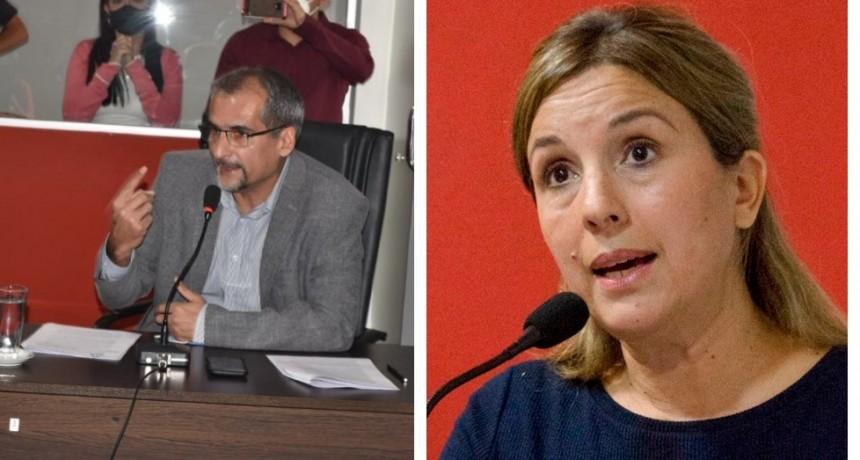 La oposición asegura que Zenteno creó la Oficina de Crédito para evitar ser controlada