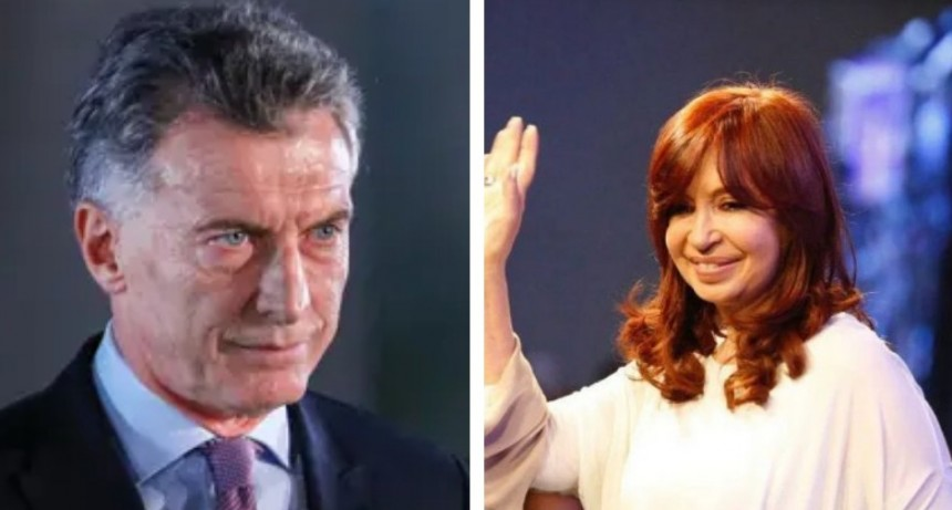 Cristina Kirchner completa posiciones en juzgados que Mauricio Macri dejó vacantes