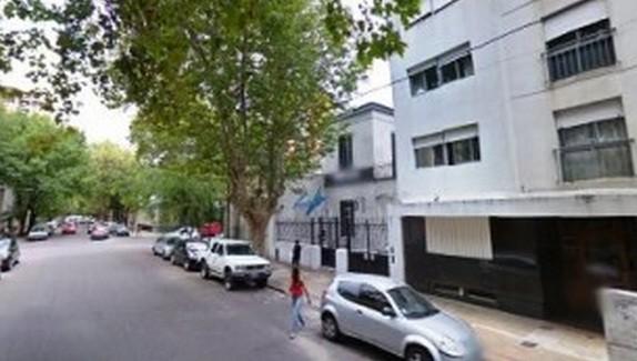 Mujer policía fue violada en un robo en el Museo
