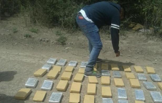 Cayó principal proveedor de drogas de Santiago del Estero