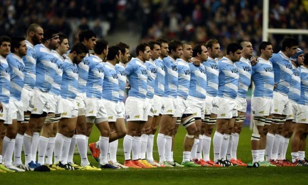 Pumas futboleros: de que club es hincha cada jugador del seleccionado de Rugby