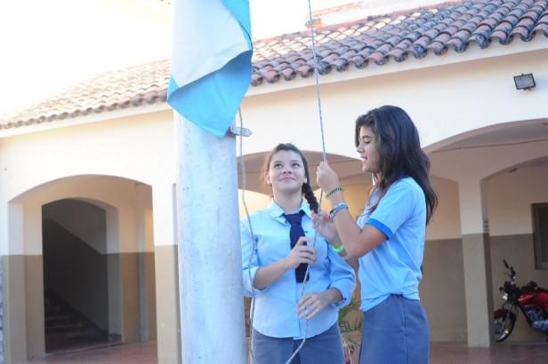 Paro de Ateca: En escuelas de la Capital hubo clases normalmente