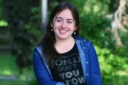Falleció por una neumopatía la estudiante en Bariloche