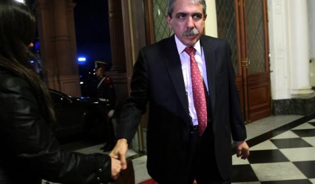 Citaron a indagatoria a Aníbal Fernández por presuntos sobreprecios en plan Qunita