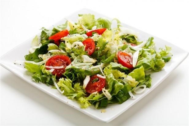 Ensaladas los platos perfectos para bajar de peso
