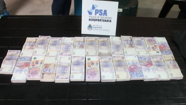 Cayo banda de narcos bolivianos operaban en Bs As