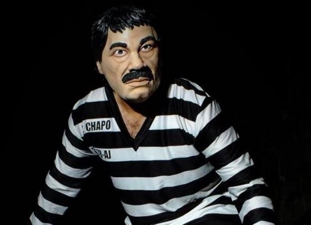 Disfraz del Chapo, el favorito para Halloween en México