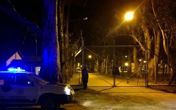 Siete internos escaparon de un complejo de menores de Córdoba