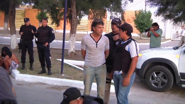 SANTIAGO DEL ESTERO: Ex jugador de Huracán detenido con 5 kilos de marihuana