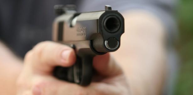 Desconocido apunto con un arma y amenazo de muerte a un niño de 8 años