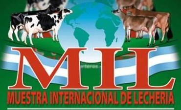 Muestra Internacional de Lechería (MIL) en Morteros