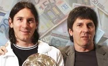 El tribunal español confirma que no acusará a Messi por evasión fiscal