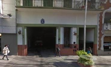Denuncian que se robaron casi 50.000 litros de nafta en un cuartel de bomberos en Belgrano