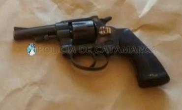 Pelea entre Barras: Arrestan adolescentes por intento de homicidio con arma de fuego