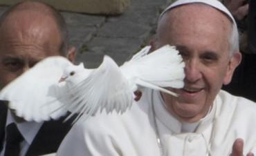 Desde el Vaticano desmienten que Francisco esté enfermo