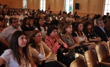 II Jornadas Latinoamericanas de Trabajo Soci