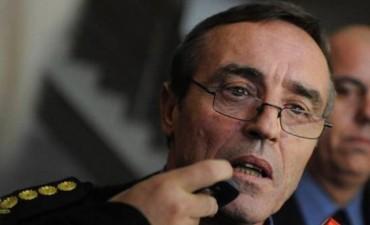 Narcotráfico: condenaron a seis años de prisión al ex jefe de la policía santafesina